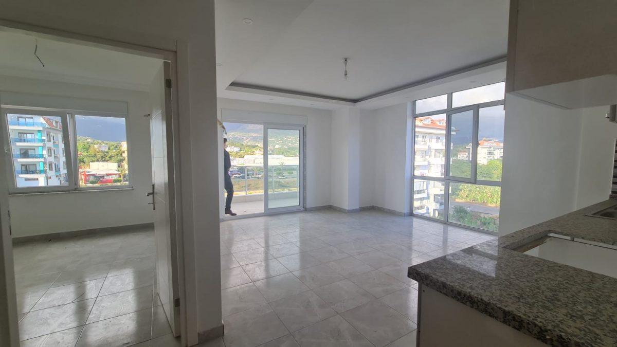 Новые апартаменты 1+1 в Кестель - Фото 16