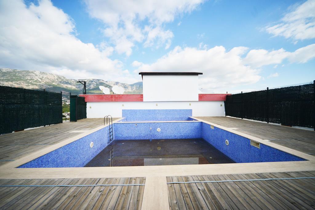 Меблированная квартира 2+1 с видом на горы и природу в Махмутларе - Фото 24