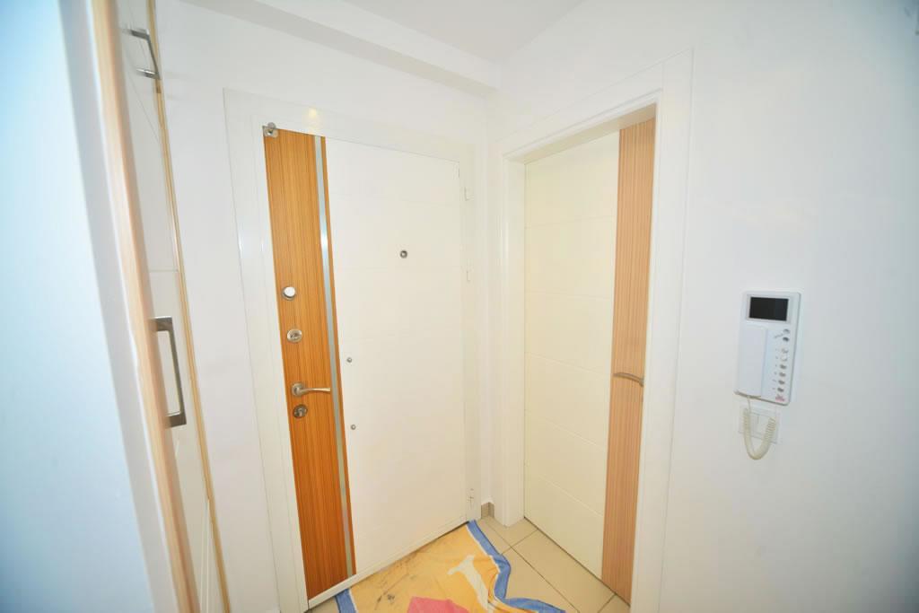 Апартаменты 1+1 с видом на море в Кестеле - Фото 16