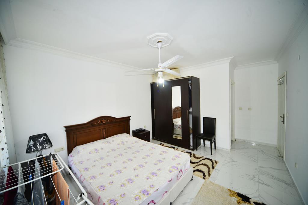 Уютная квартира 2+1 в центре европейского района Оба - Фото 20