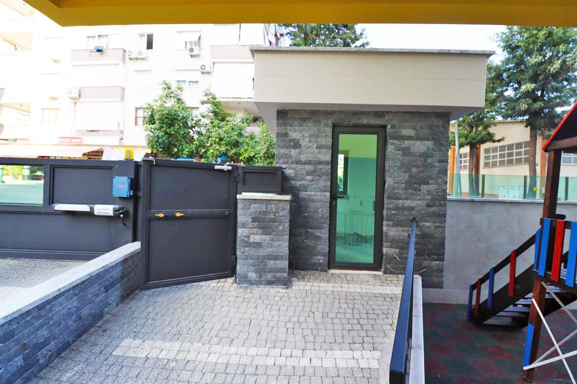 Удобные апартаменты 1+1 в центре Алании - Фото 13