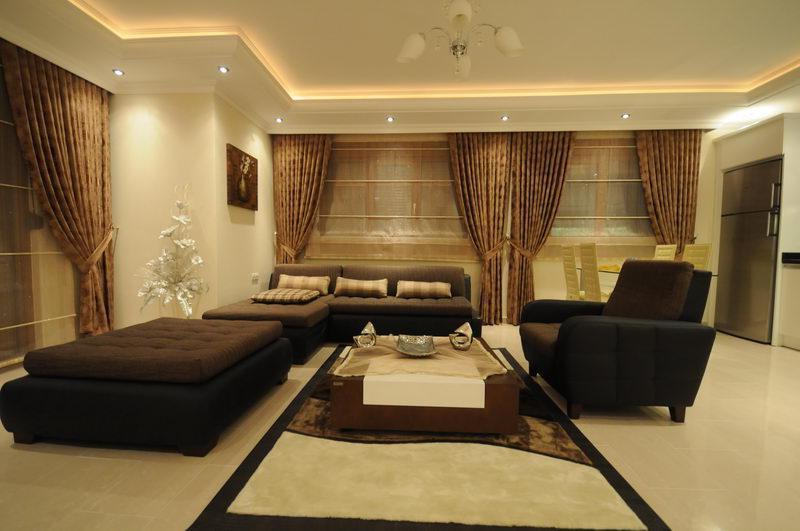 Квартира в люксовом ЖК в центре Махмутлара - Фото 1