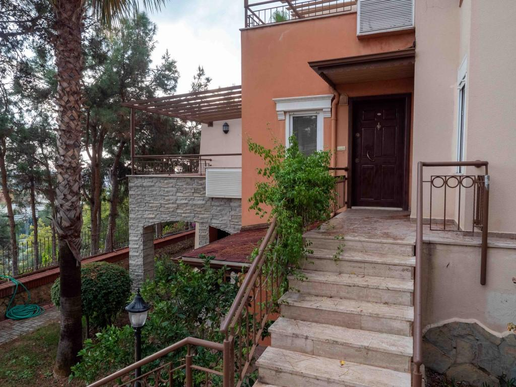 Комфортабельные апартаменты 2 +1 в Авсаллар - Фото 36