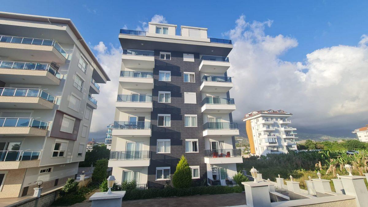 Новые апартаменты 1+1 в Кестель - Фото 3