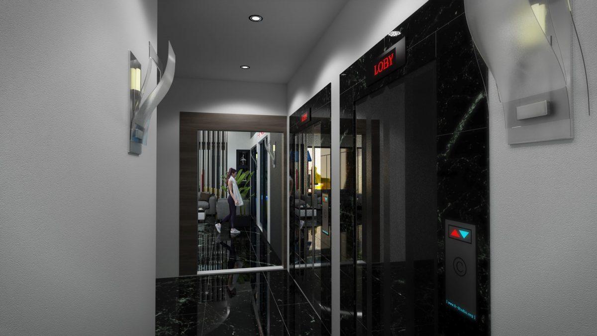 Инвестиционные двухуровневые пентхаусы  3+1 в Махмутлар - Фото 28