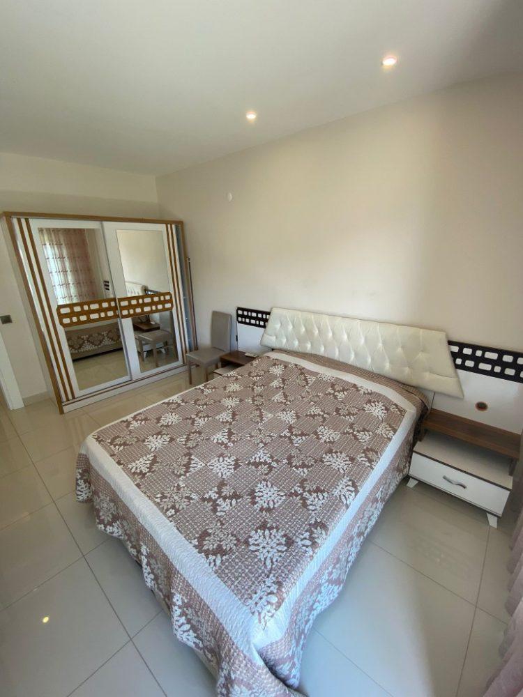 Квартира в комплексе люкс в Каргыджаке - Фото 20