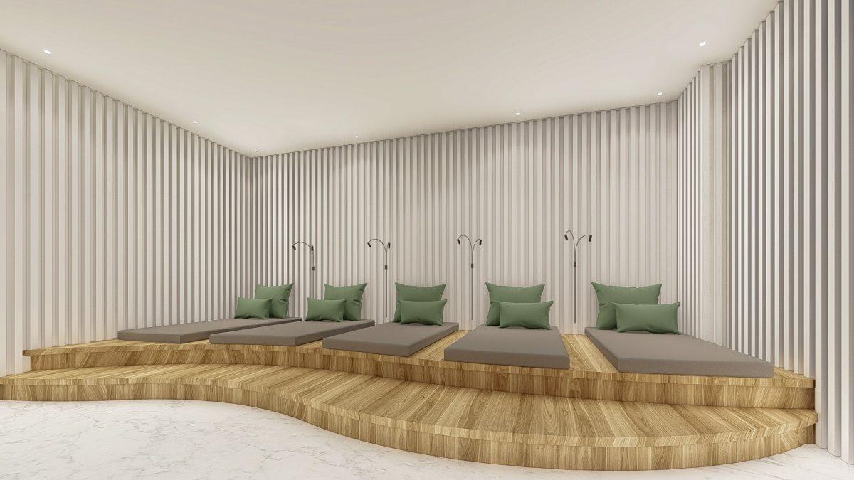 Новые апартаменты в люксовом комплексе в Кестеле - Фото 28