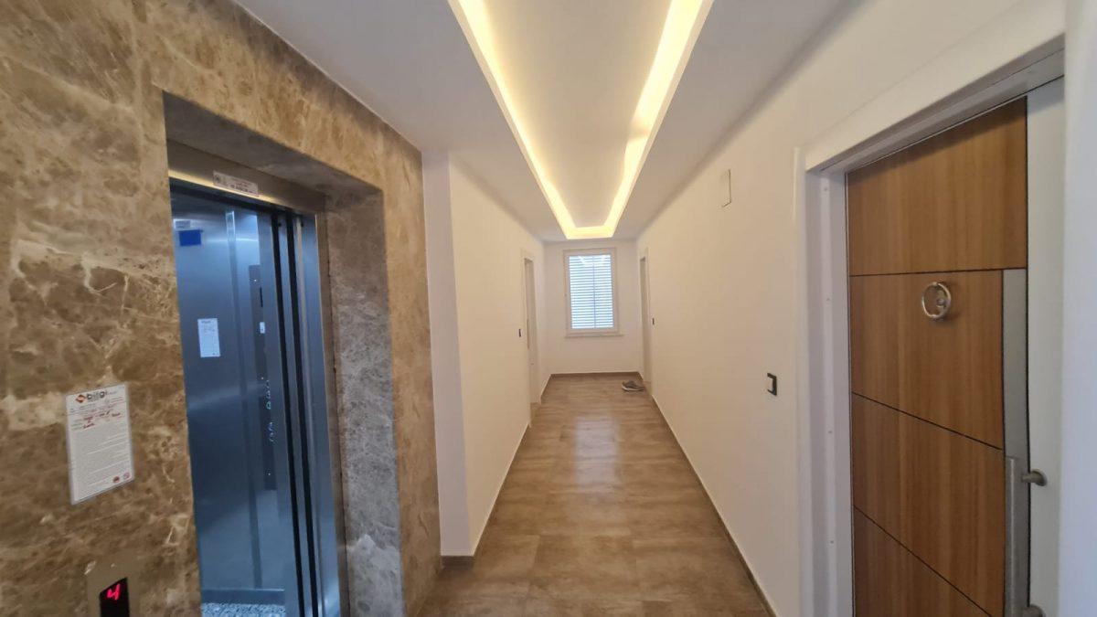 Новые апартаменты 1+1 в Кестель - Фото 6