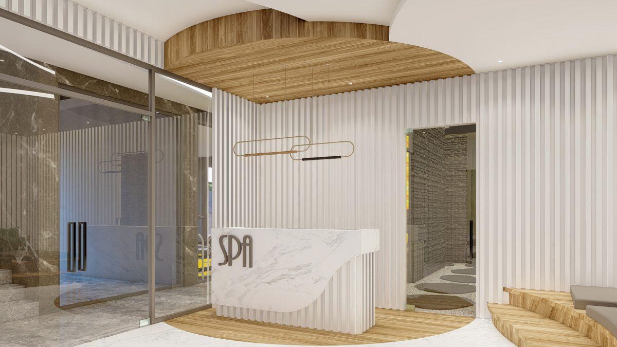 Новые апартаменты в люксовом комплексе в Кестеле - Фото 29