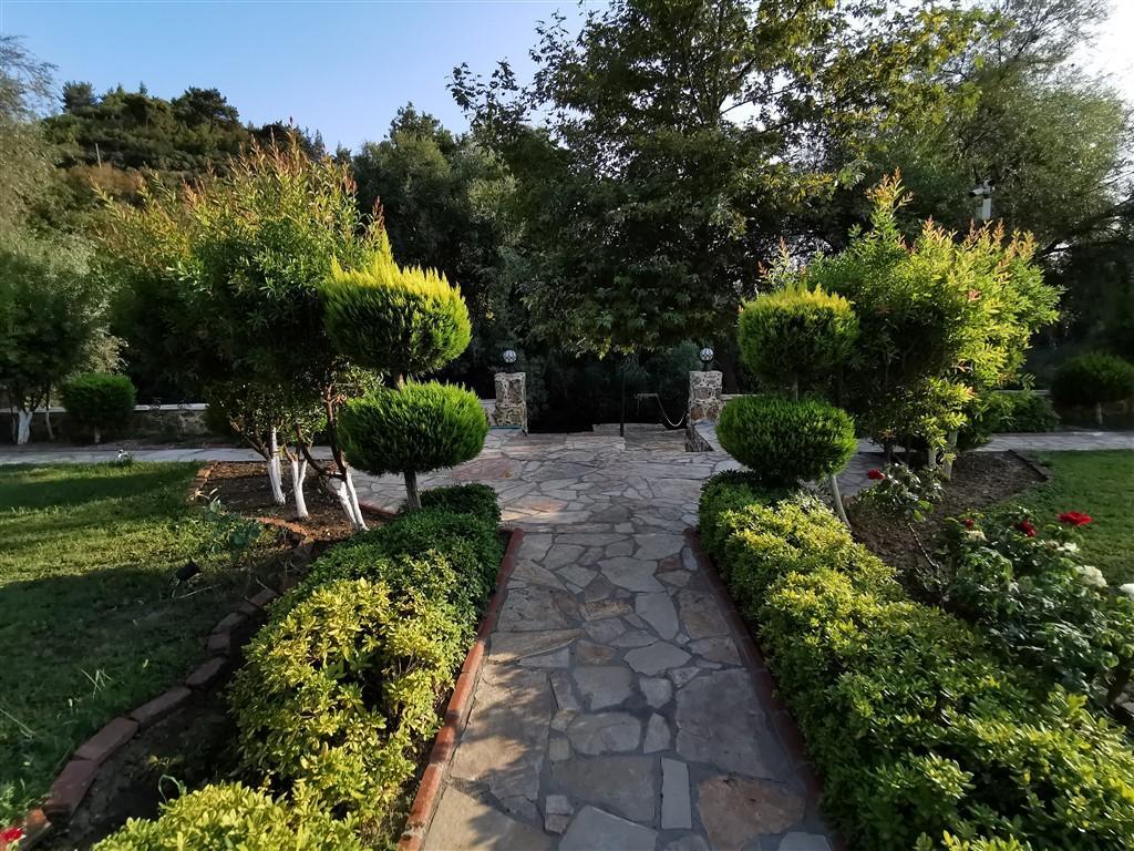 Дуплекс в элитном ЖК с большим садом в Кестеле  - Фото 8