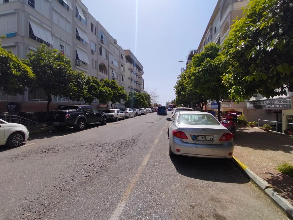 Домашний офис и апартаменты 3+1 в центре Алании - Фото 5