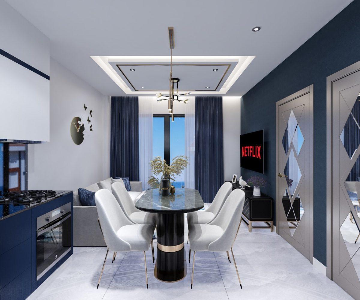 Апартаменты в новом ЖК в центре Кестеля - Фото 28