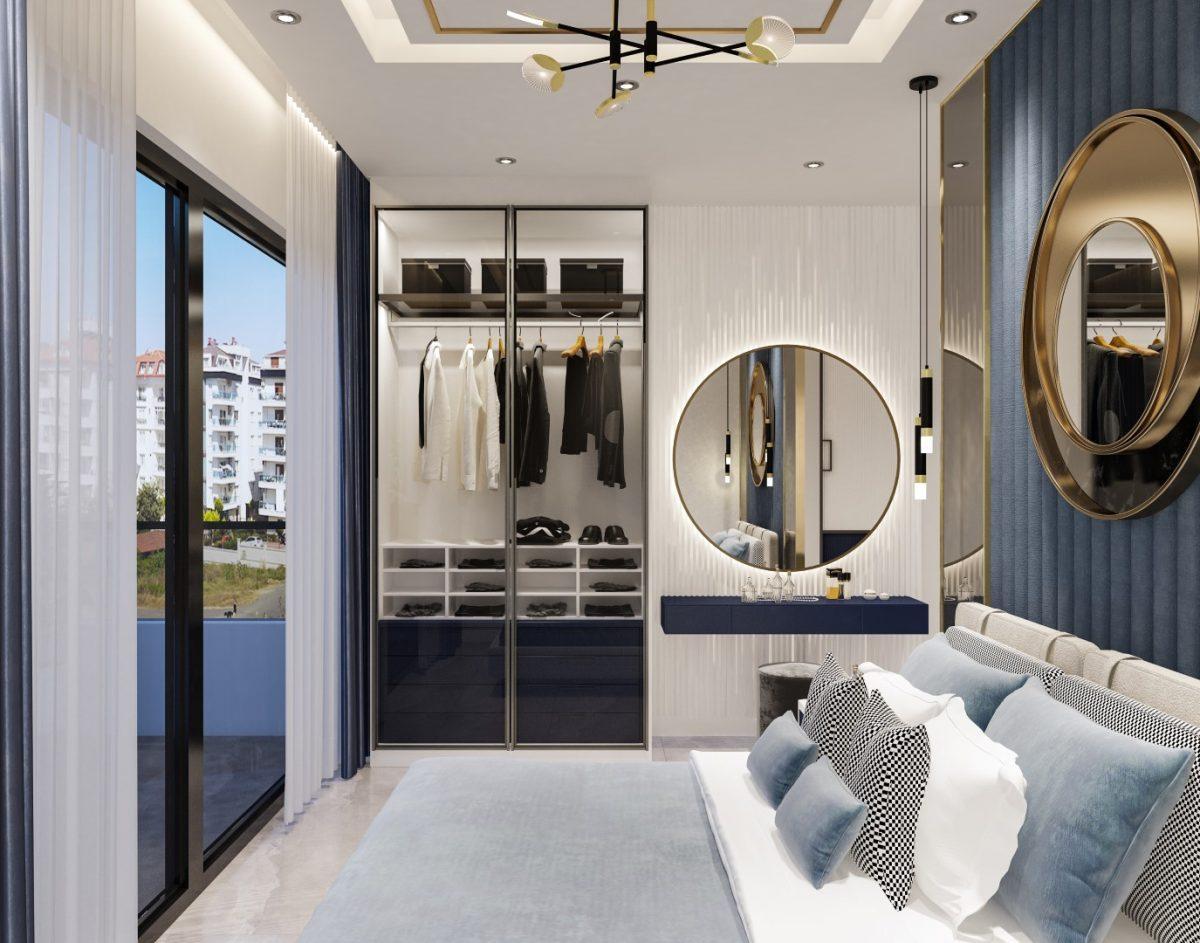 Апартаменты в новом ЖК в центре Кестеля - Фото 45