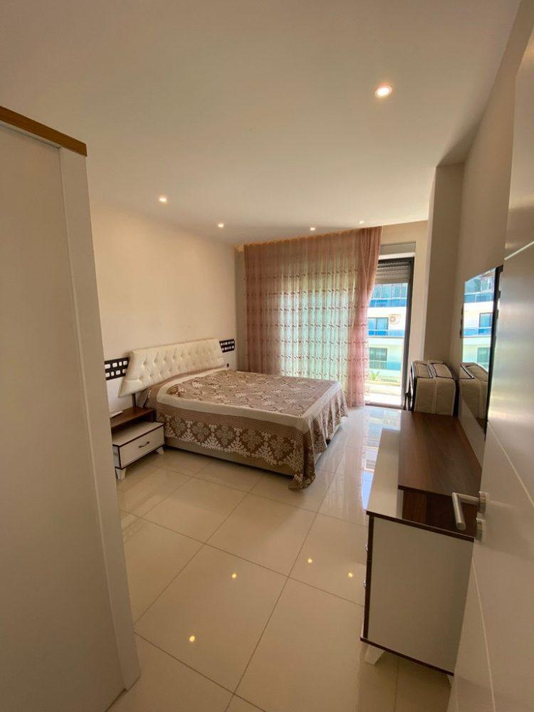 Квартира в комплексе люкс в Каргыджаке - Фото 23
