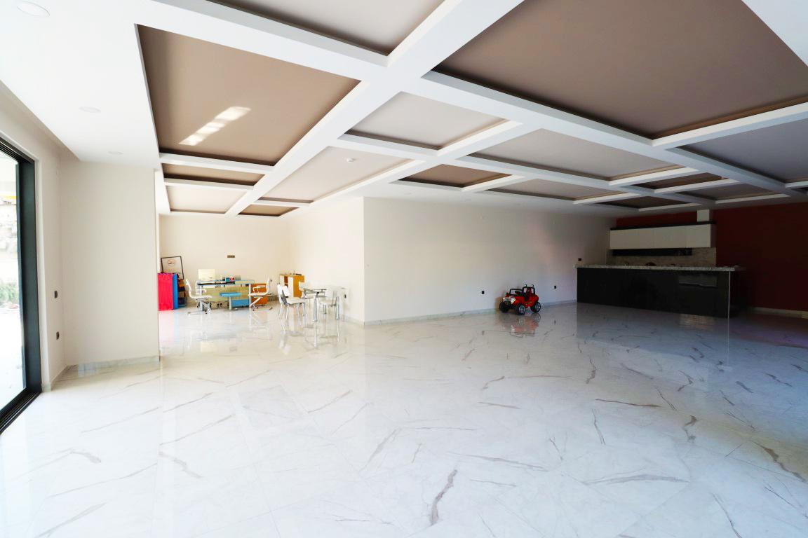 Удобные апартаменты 1+1 в центре Алании - Фото 18