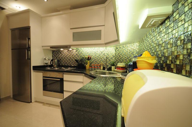 Квартира в люксовом ЖК в центре Махмутлара - Фото 6