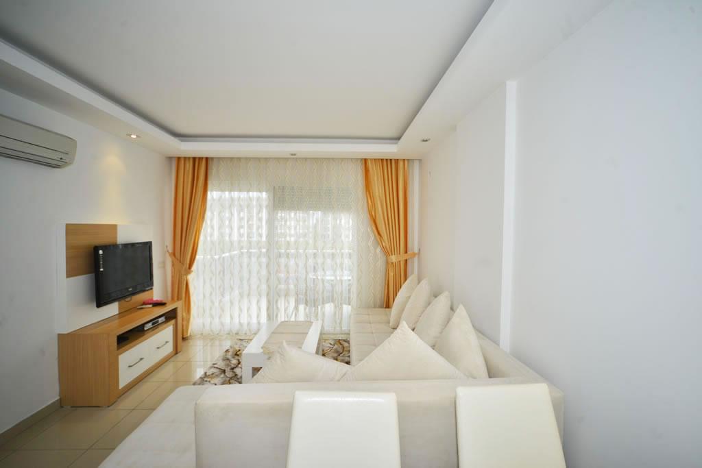 Апартаменты 1+1 с видом на море в Кестеле - Фото 20