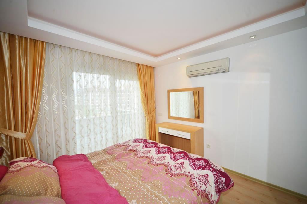 Апартаменты 1+1 с видом на море в Кестеле - Фото 23