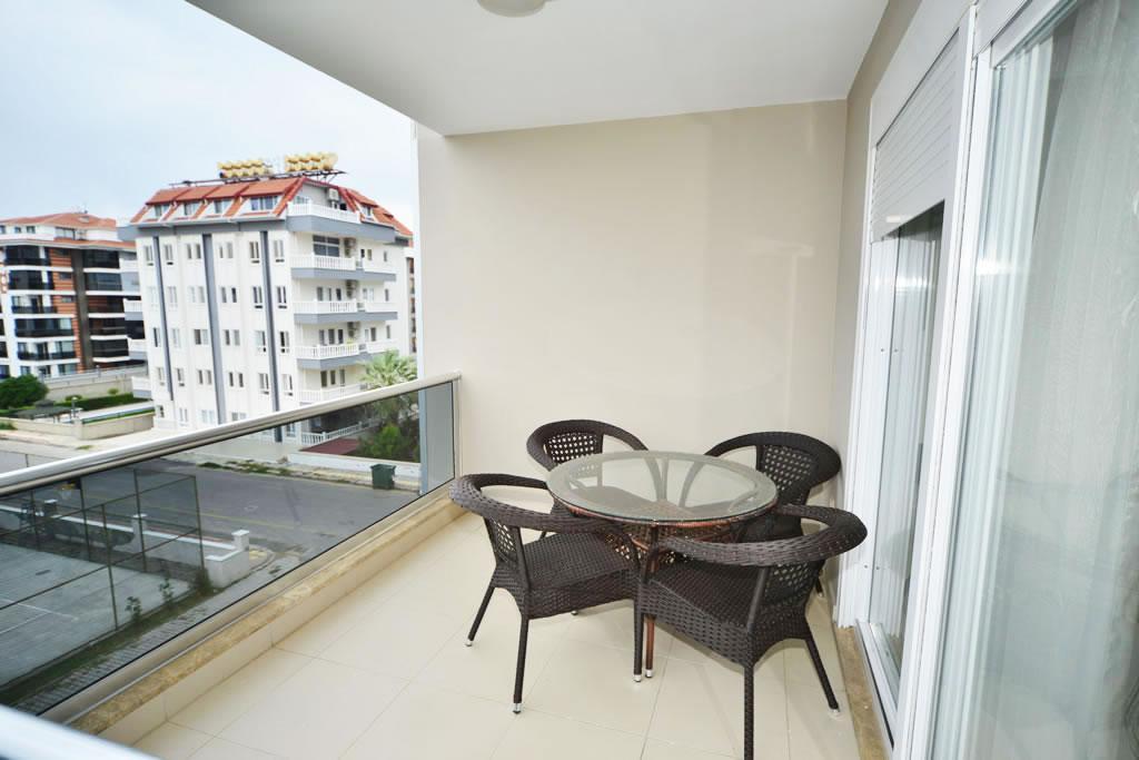 Апартаменты 1+1 с видом на море в Кестеле - Фото 26