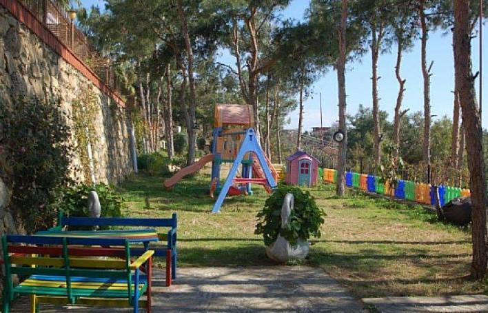 Квартира с панорамным видом в Авсалларе - Фото 14
