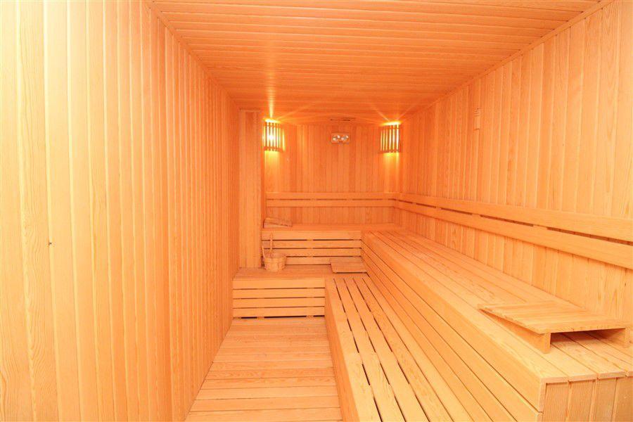 Новые светлые апартаменты 1+1 в Махмутлар - Фото 8
