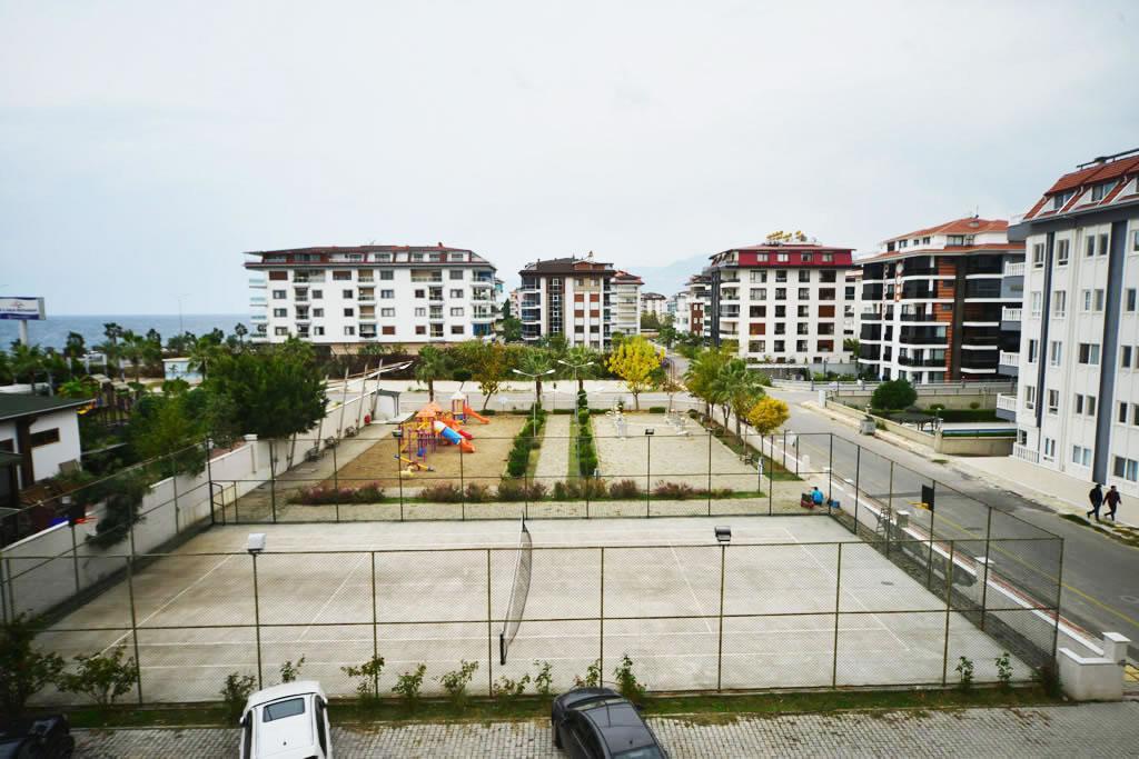 Апартаменты 1+1 с видом на море в Кестеле - Фото 28
