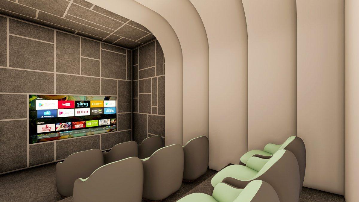 Новые апартаменты в люксовом комплексе в Кестеле - Фото 32