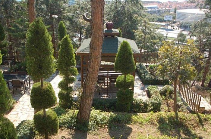 Квартира с панорамным видом в Авсалларе - Фото 9