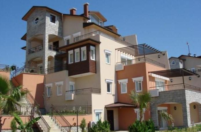 Апартаменты 3+1 в Тюрклер - Фото 6
