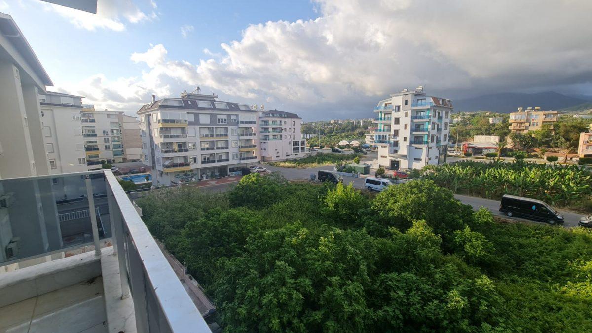 Новые апартаменты 1+1 в Кестель - Фото 8