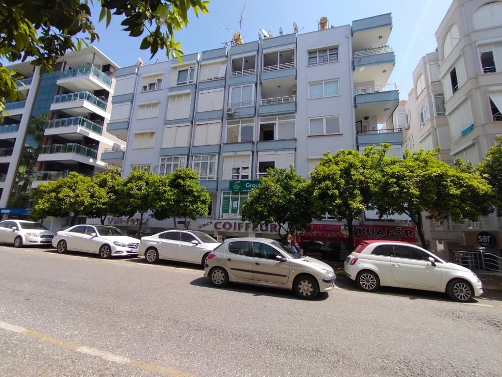 Домашний офис и апартаменты 3+1 в центре Алании - Фото 2