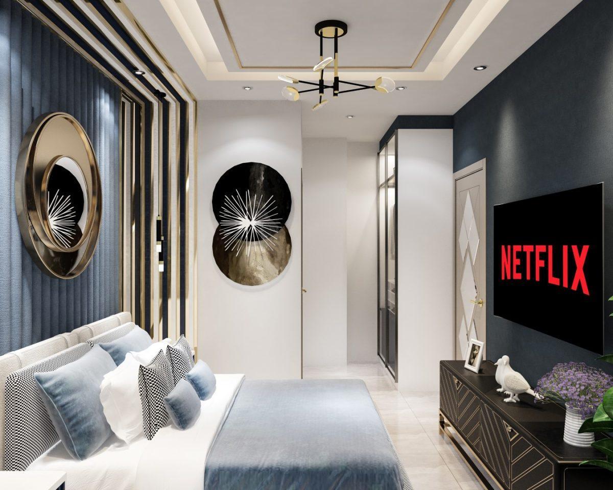 Апартаменты в новом ЖК в центре Кестеля - Фото 38