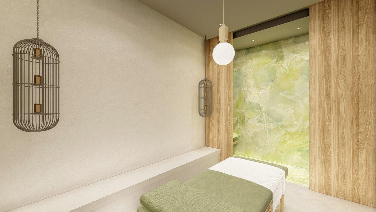 Новые апартаменты в люксовом комплексе в Кестеле - Фото 39