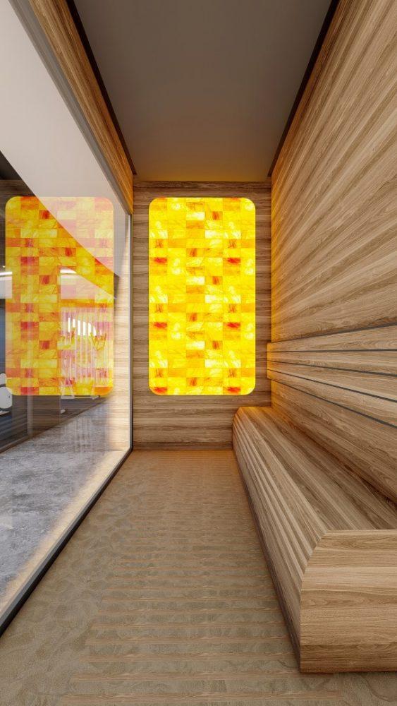 Новые апартаменты в люксовом комплексе в Кестеле - Фото 40