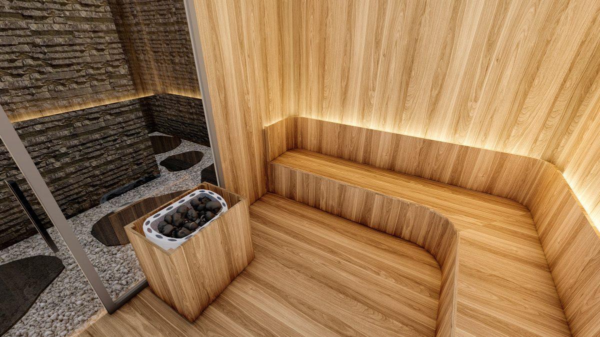 Новые апартаменты в люксовом комплексе в Кестеле - Фото 41