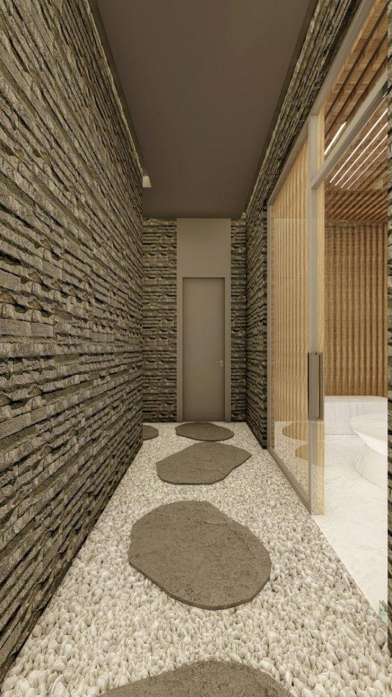 Новые апартаменты в люксовом комплексе в Кестеле - Фото 34