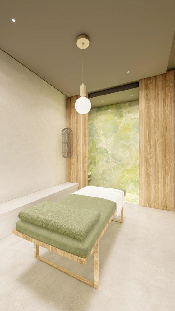 Новые апартаменты в люксовом комплексе в Кестеле - Фото 36