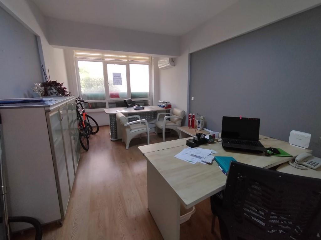 Домашний офис и апартаменты 3+1 в центре Алании - Фото 10