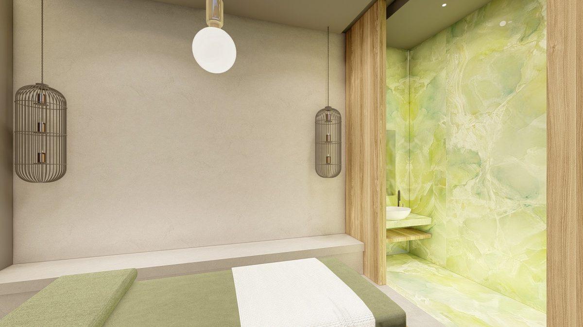Новые апартаменты в люксовом комплексе в Кестеле - Фото 37