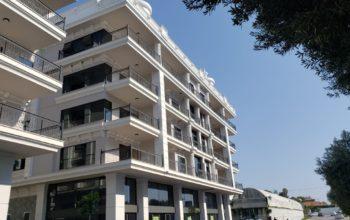 Роскошная квартира на первой линии в Каргыджаке
