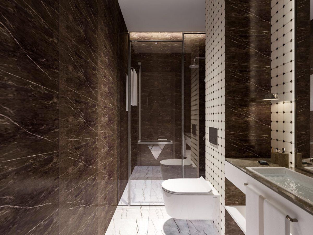 Апартаменты в новом ЖК в центре Кестеля - Фото 31