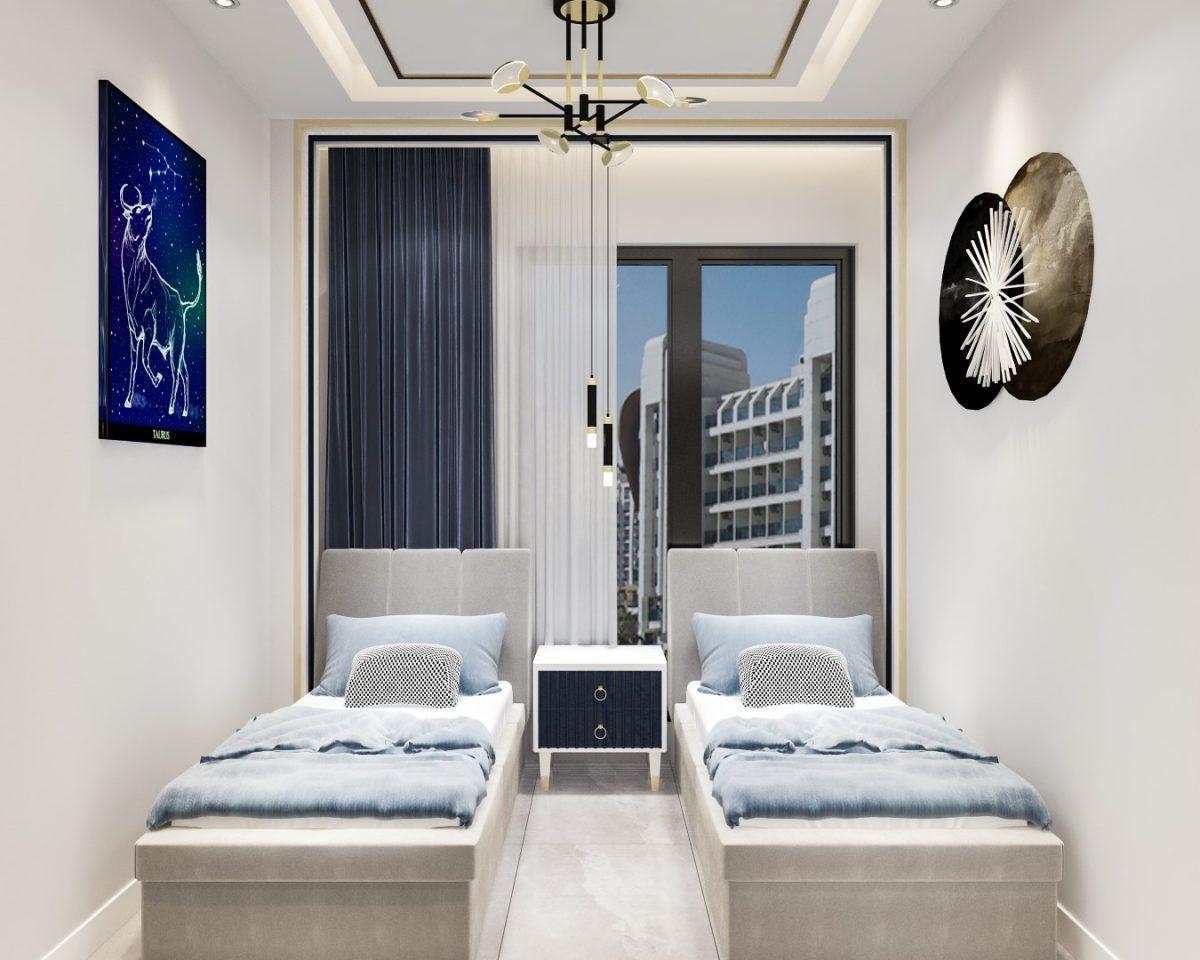 Апартаменты в новом ЖК в центре Кестеля - Фото 39