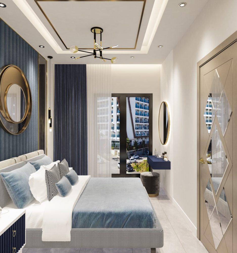 Апартаменты в новом ЖК в центре Кестеля - Фото 48