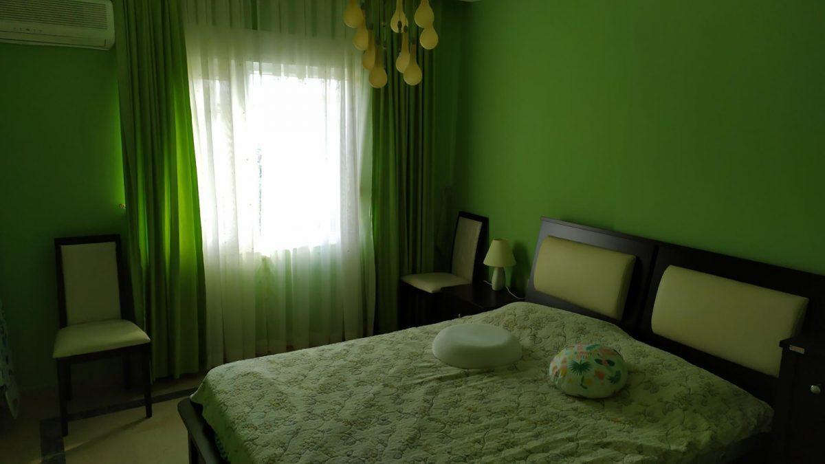 Благоустроенная квартира с мебелью 2+1 в Махмутлар - Фото 8