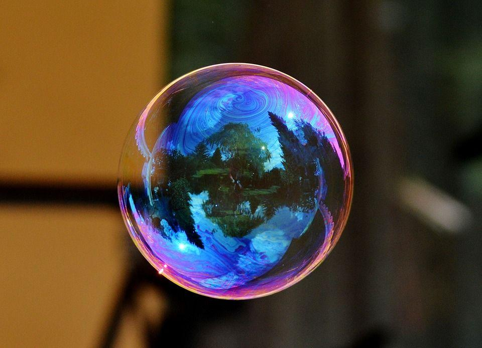 Почему недвижимость Турции не может считаться мыльным пузырем