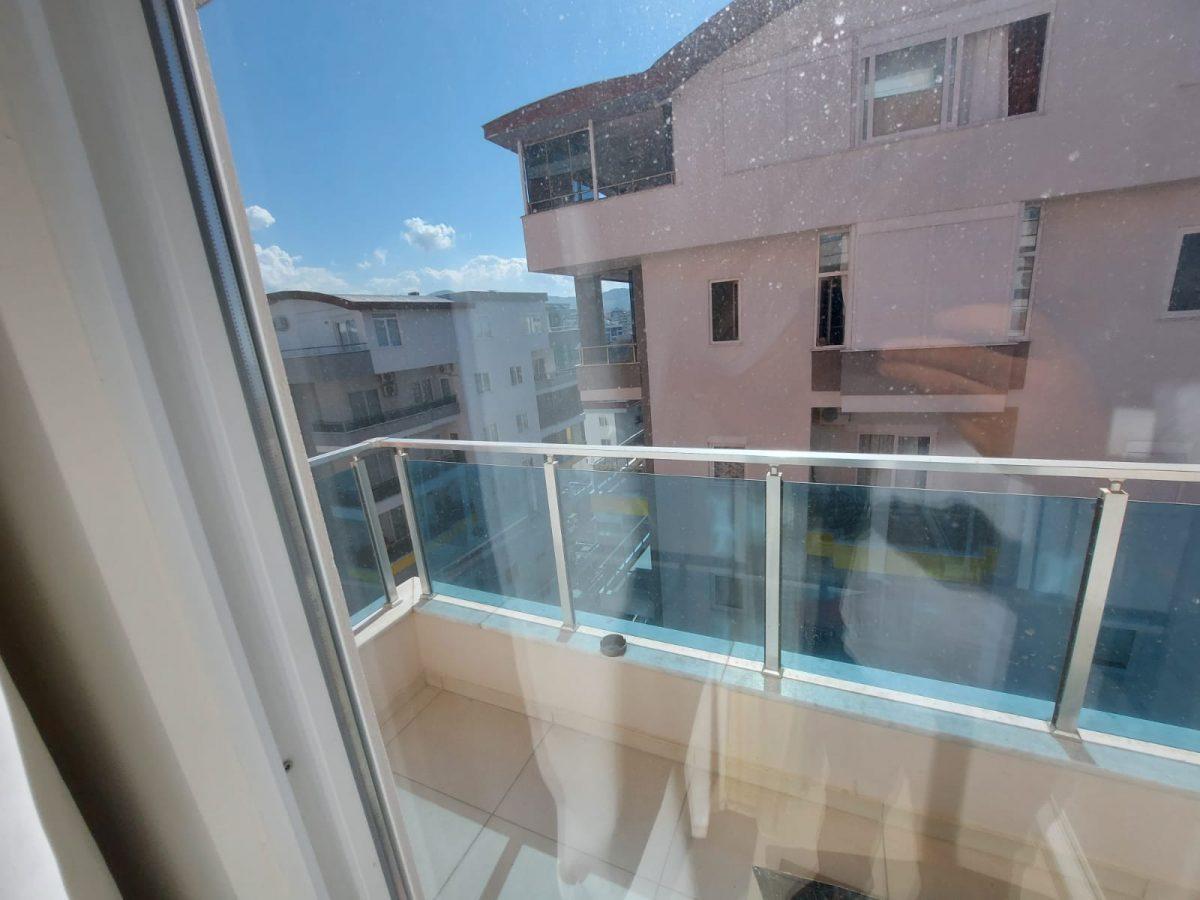 Меблированная квартира 2+1 на центральной улице в Махмутларе - Фото 23