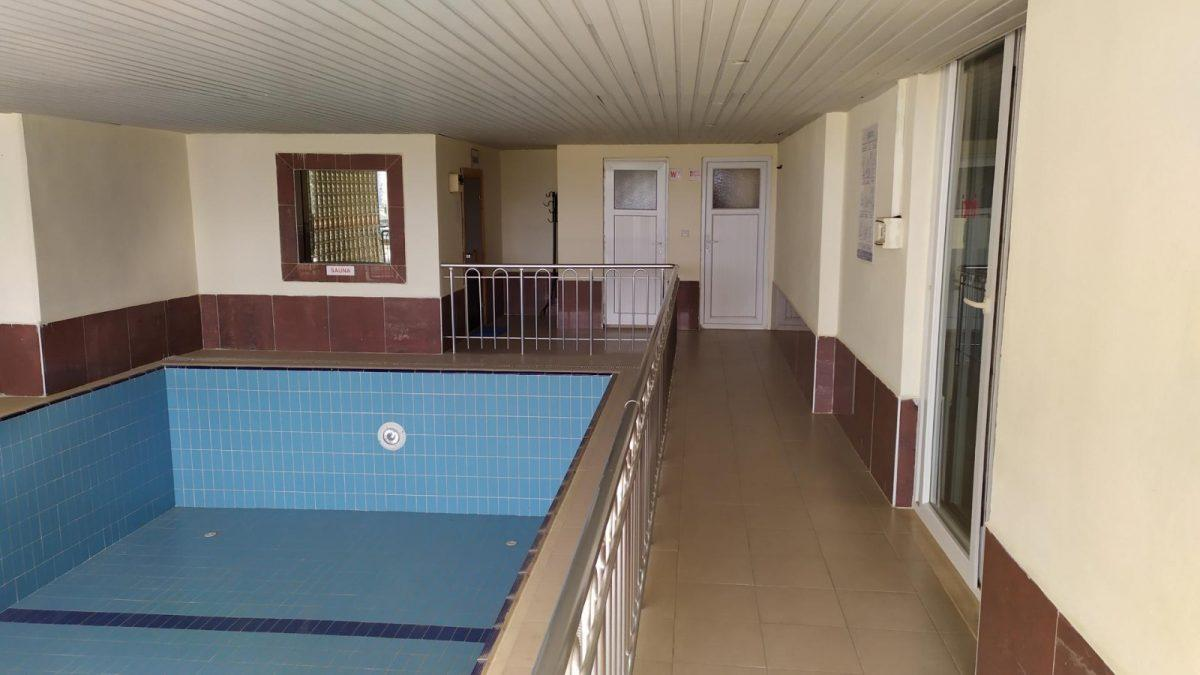 Благоустроенная квартира с мебелью 2+1 в Махмутлар - Фото 16