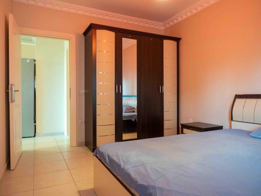 Комфортабельные апартаменты 2 +1 в Авсаллар - Фото 33
