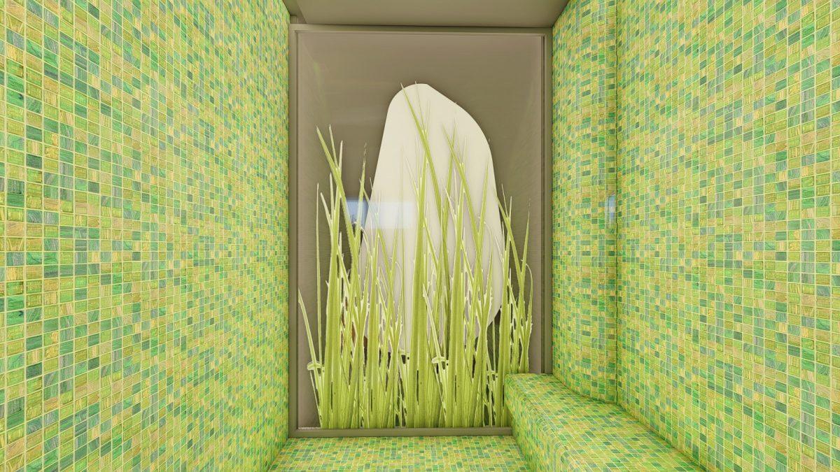 Новые апартаменты в люксовом комплексе в Кестеле - Фото 43