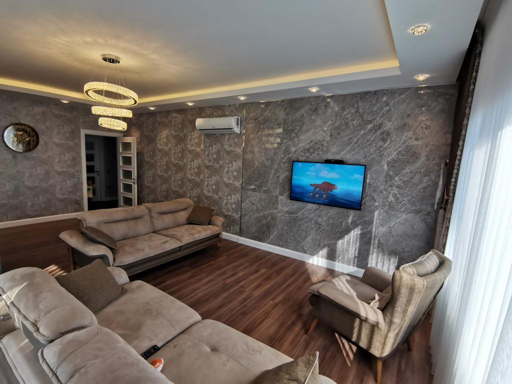 Огромная квартира с пятью спальнями в хорошем комплексе в Кестеле - Фото 26